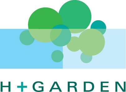 Hplus Garden